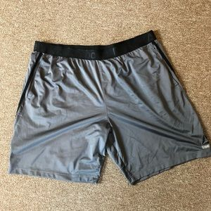 NWOT Men's Reebok Basketball Shorts